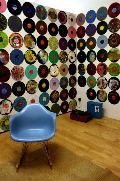 pin  emily martin  lily vinyl record art vinyl