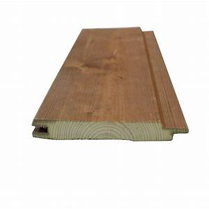 Planche Bois Autoclave : planche de bardage pas cher ~ Premium-room.com Idées de Décoration