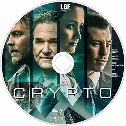 Crypto Fanart Tv Bluray