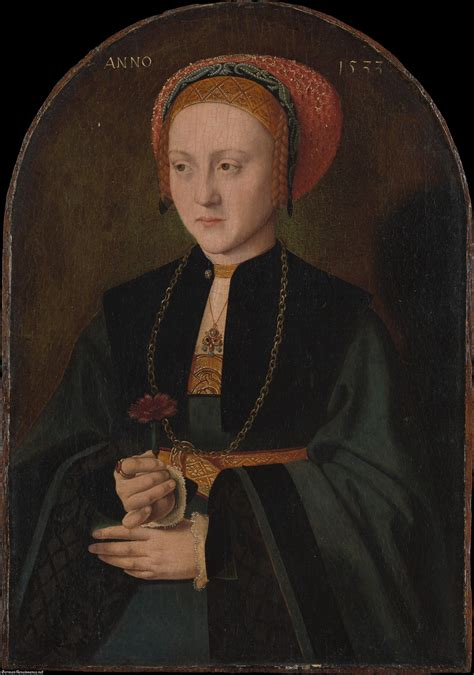 Stickelchen Cap Worn By Anne Of Cleves And Other North