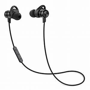 Bluetooth Kopfhörer In Ear Test 2018 : tiergrade bluetooth kopfh rer drahtlose magnet attraktion ~ Jslefanu.com Haus und Dekorationen