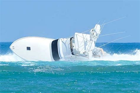 How To Operate A Boat In Rough Water by Wave Wisdom Boatus Magazine