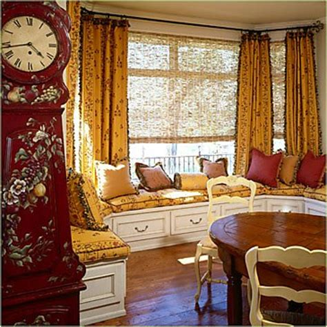 kitchen curtains french country curtains blinds