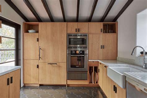 trend alert  kitchens  floor  ceiling cabinetry