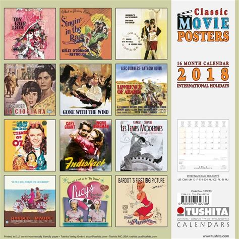 posters calendars ukposterseuroposters