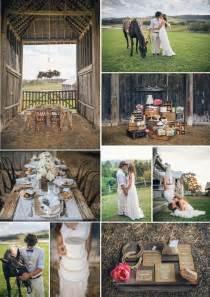 country wedding kara 39 s ideas rustic country barn wedding ideas supplies decor