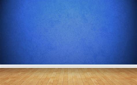 view blue minimalistic wall wallpaper