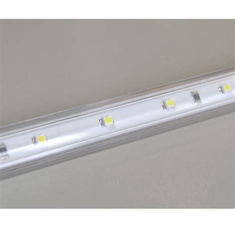 bande led cuisine bande de lumière led éclairage sous meuble 3x40cm cuisine
