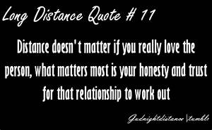 Long Distance Love Quotes | Love Quotes