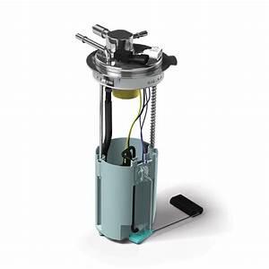 Carter Fuel Pump