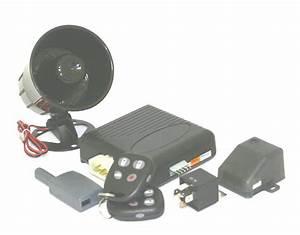 33 Commando Car Alarm Wiring Diagram