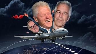Jeffrey Epstein's Pilots Are Subpoenaed in Sex-Trafficking Investigation…