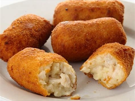 Ham Croquetas By Monicatm5. A Thermomix ® Recipe In The