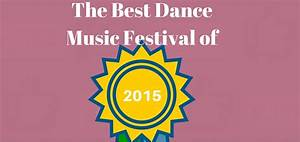 The Best EDM Festival of 2015 [Reader Poll Results]