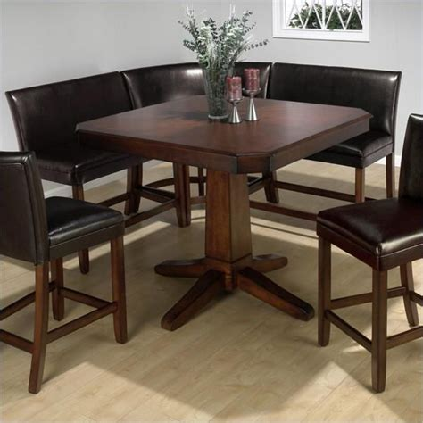 Small Kitchen Table With Bench And Chairs by Dining Table Dining Room Ceiling Fans Pub Style Dining