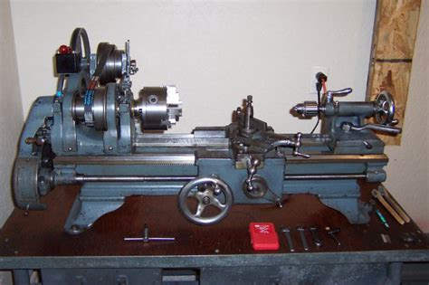 Kitchens Etc South Bend by South Bend 9 Quot Junior Lathe