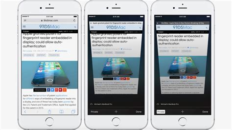private search on iphone how to use private browsing with safari on iphone and ipad Priva
