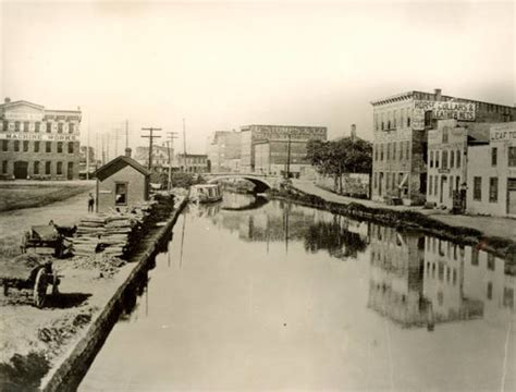 miami  erie canal flickr photo sharing