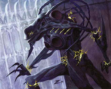 phyrexian obliterator deck legacy obliterate magic the gathering
