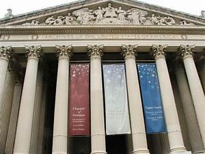 The National Archives Museum (Washington DC) - All You ...