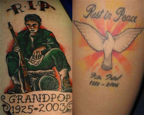 foto de Rip Tattoo Quotes QuotesGram