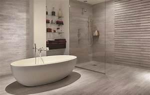Carrelage salle de bain avec carrelage salle de bain for Salle de bain design avec image encadree décoration