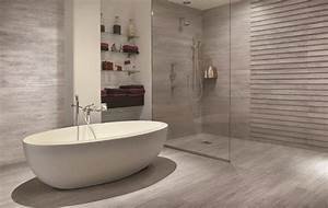 revgercom carrelage tendance pour salle de bain idee With salle de bain design avec carrelage décoratif mural