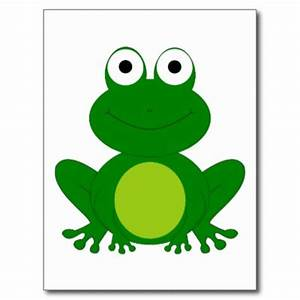 Frog Pics For Kids - ClipArt Best