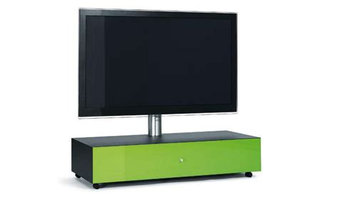 Technik Beeinflusst Design Von Tv-möbeln