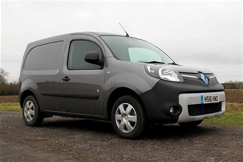 Renault Kangoo by Renault Kangoo Review 2008 On Parkers
