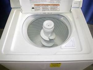 Whirlpool Ultimate Care Ii Type 111 Washing Machine