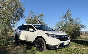 Honda Hybride Occasion : honda cr v le suv hybride l 39 essai ~ Maxctalentgroup.com Avis de Voitures