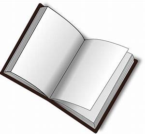 Clipart open book clipart clipart - Clipartix