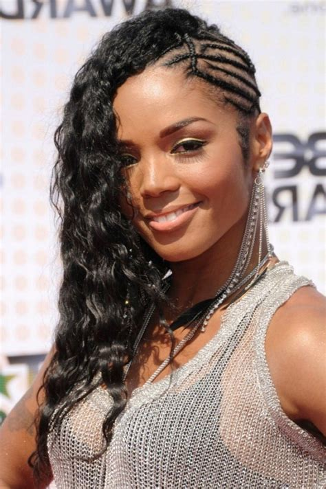 Black Hairstyles In Braids by 15 Foremost Braided Mohawk Hairstyles Mohawk With Braids