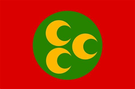 flag of the ottoman empire ottoman flag in 1517 this is the ottoman empire flag