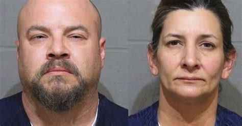 Southern Minnesota swinger couple sentenced in sex room ...