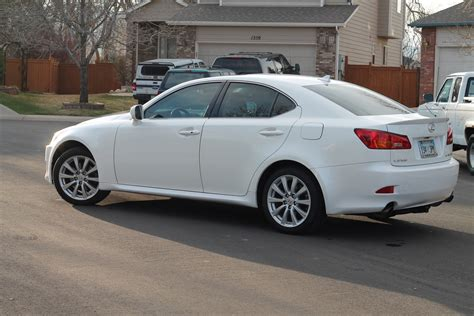 2007 lexus is 250 specs pictures trims colors cars com 2007 lexus is 250 pictures cargurus