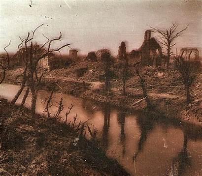 Guerra Mundial Primeira Camera Raras Wwi Rare