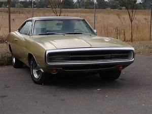 My Charger  1970 Dodge Charger 500  383 Magnum  4 Barrel