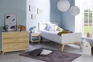 Mobilier Chambre Enfant : sogan france mobilier literie linge de lit ~ Teatrodelosmanantiales.com Idées de Décoration