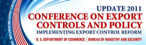bureau of industry and security bis entries from july 2011 department of commerce