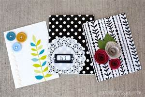 Quick And Easy Birthday Cards Make