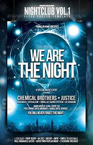 13 free nightclub flyer design templates images club With free nightclub flyer design templates