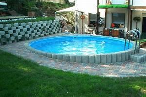 Pool Auf Rechnung : konifera set rundpool 5 tlg in 6 gr en kaufen otto ~ Themetempest.com Abrechnung