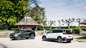 Essai Peugeot 3008 1 6 Thp 165 Eat6 : comparatif peugeot 3008 2 0 bluehdi 180 eat6 et peugeot 5008 gt line 1 6 thp 165 7 places ~ Medecine-chirurgie-esthetiques.com Avis de Voitures