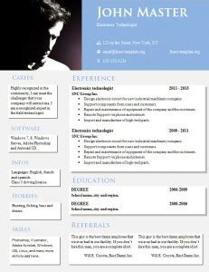 creative resume sles doc creative design resume templates 813 819 free cv template dot org