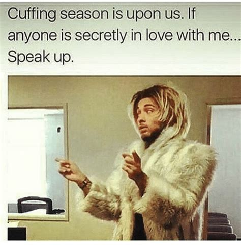 Cuffing Season Meme - cuffing season meme 28 images 17 best images about its how i dance on pinterest shirt how