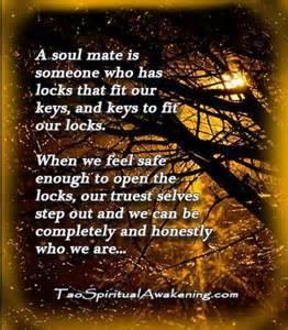 Spiritual Awakening and Soul Mates