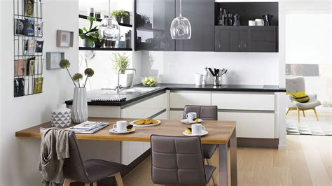 cuisine b cuisine plan de cuisine en l exemples pour optimiser l