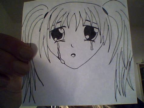 mein erster manga findet ihr daraus kann noch etwas werden